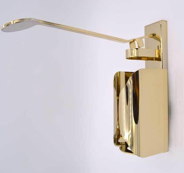 Elbow - oro lucido