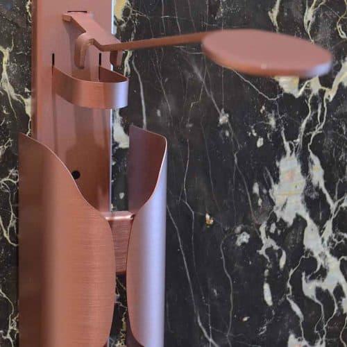 Elbow Secure Limited Edition - Oro Ramato Ambientato