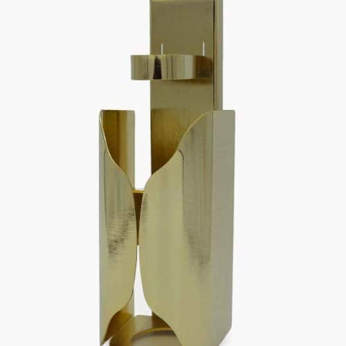 Elbow Secure Limited Edition - Oro Satinato